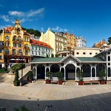 Hotel Saint Michael-Březová-pobyt-BALÍČEK RELAX