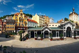 Hotel Saint Michael-Březová-pobyt-UBYTOVACÍ BALÍČEK RELAX