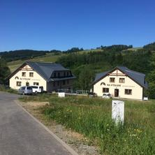 Apartmány Na Výsluní - Dolní Morava