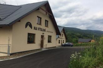 Apartmány Na Výsluní Dolní Morava