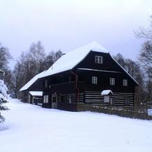 Venkovský dům U Leknínu Doksy