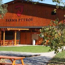 Farma Ptýrov