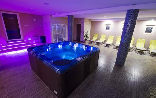 Wellness Penzion Maxim 1153154583