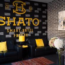 Hotel Shato Gesson Praha 1157159449