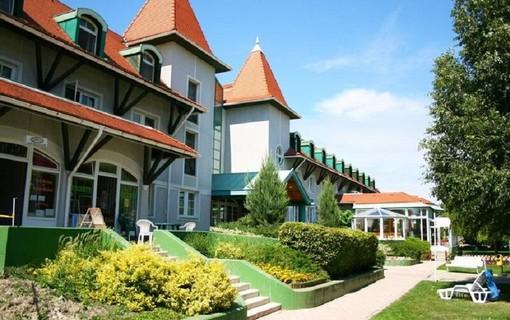 Lázeňské dny-Hotel Thermal 1150595791