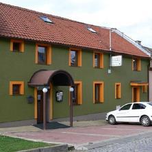 Penzion MATA - Zlín