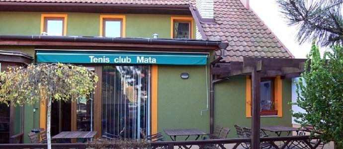 Penzion MATA Zlín 41630066