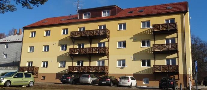 Apartmán Aleš Lipno nad Vltavou