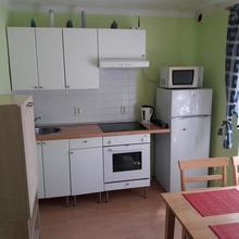 Apartmán Aleš Lipno nad Vltavou 44311132