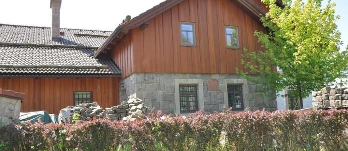 Apartmán Kamenný dům Jilemnice 1113337576