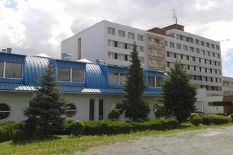Garní Hotel Akadémia Košice