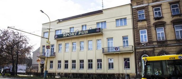 Penzión Šport Košice