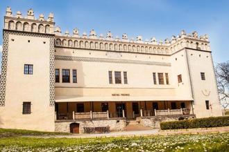 Kaštiel Fričovce