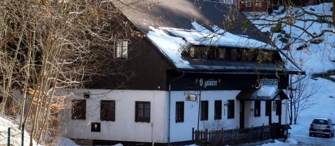 Penzion v Zatáčce Janov nad Nisou