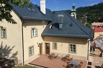 Apartmány Pod Klopačkou Banská Štiavnica