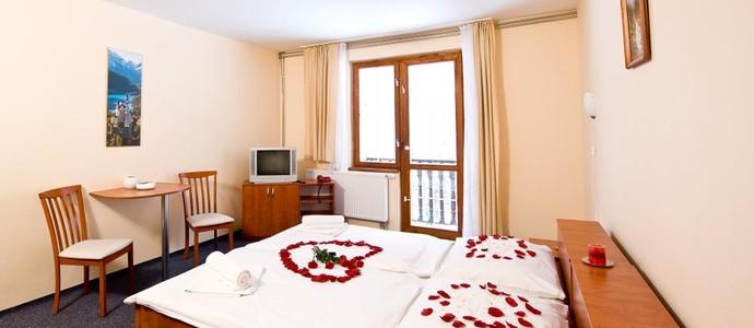 Horský hotel Eva Svätý Jur 1124306675