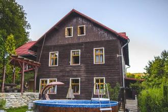 Stará Škola Penzion Strážné 685438356