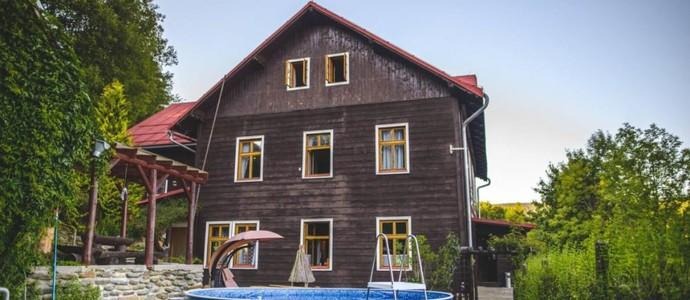 Stará Škola Penzion Strážné 1113484310