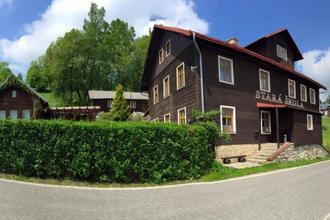 Stará Škola Penzion Strážné