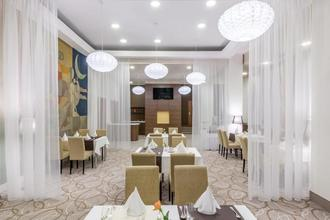 Hotel Karpatia Humenné 47264356
