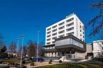 Hotel Karpatia Humenné