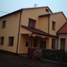Ubytování U Havla Polička