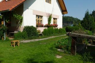 Penzion Farma Zahradnice Olbramovice 47963394