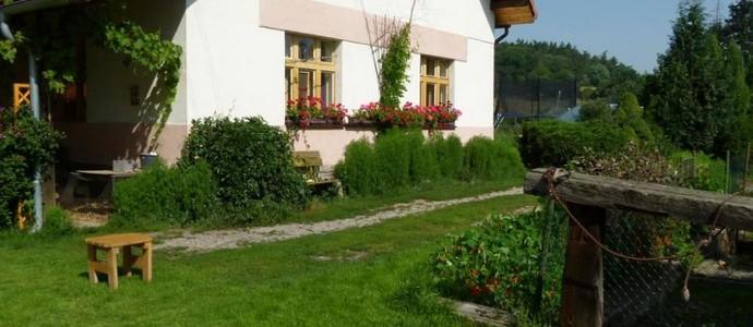 Penzion Farma Zahradnice Olbramovice 1113464100