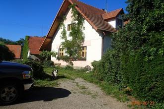 Penzion Farma Zahradnice Olbramovice