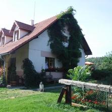 Penzion Farma Zahradnice - Olbramovice