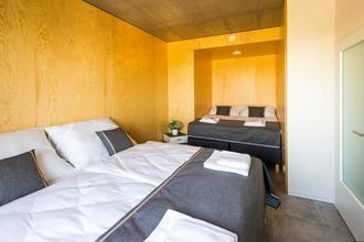 Residence Trafick Praha 48450510