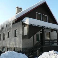 Chata Rybárna