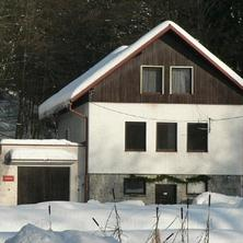 Chata Rybárna Jablonné nad Orlicí