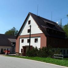 Chata Na Čiháku Klášterec nad Orlicí