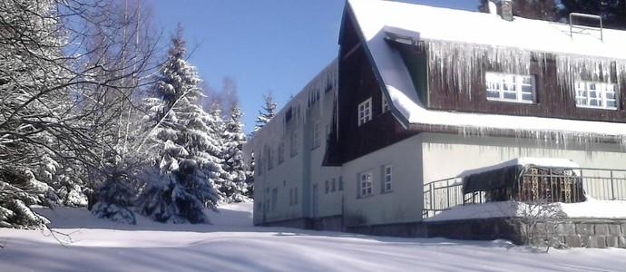 Hotel U Supa Harrachov 1133786757