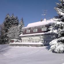 Hotel U Supa-Harrachov-pobyt-Zimní relaxační pobyt