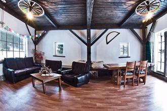 Braunerův Mlýn Dolní Morava 35276802