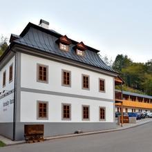 Penzión Banský dom Hodruša - Hámre