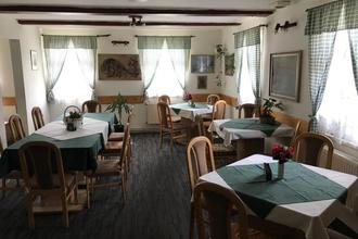 Horská chata V Zelený Rokytnice nad Jizerou 41820958