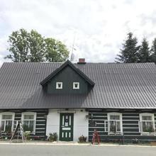 Horská chata V Zelený Rokytnice nad Jizerou