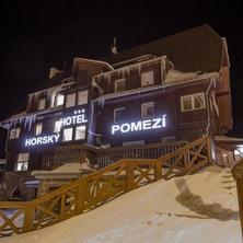 Hotel Pomezí Dubí 36133388