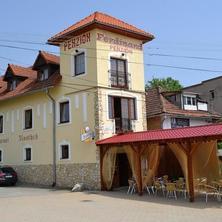 Penzión Ferdinand Moldava nad Bodvou