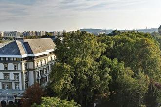 Budapest-Ensana Grand Margaret Island