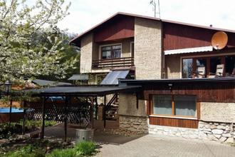 Villa Haller Svoboda nad Úpou