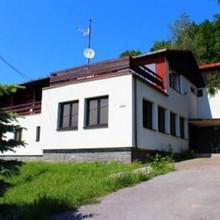 Penzión Chatisko Košická Belá