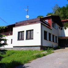 Chatisko Košická Belá