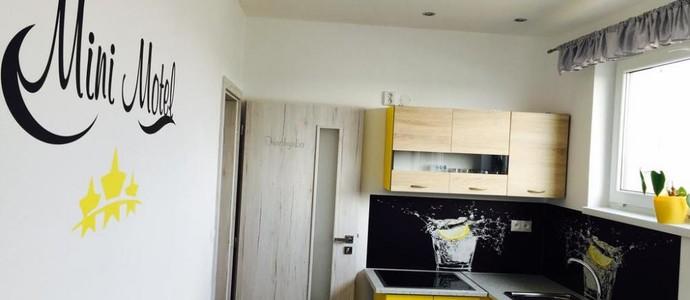 Mini Motel Budimír 1110170736