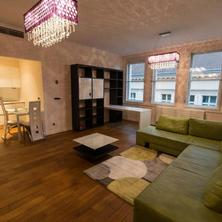 Residence Prague Life Masna Praha 33680936