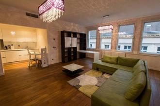 Residence Prague Life Masna Praha 38151804
