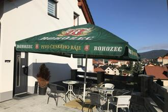 Penzion Hornička Český Krumlov 1111985414